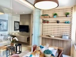 Apartamento com 3 quartos à venda, 71 m² por R$ 373.400 - Santa Amélia - Belo Horizonte/MG