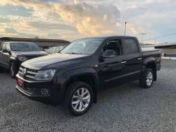 Volkswagen AMAROK Highline CD 2.0 16V