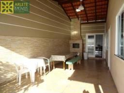 Casa para alugar com 1 dormitórios em Araca, Porto belo cod:244