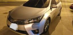 Toyota BLINDADO 2016