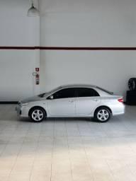 Corolla XEi 2.0 aut 2012