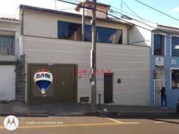 Casa com 6 dormitórios para alugar, 320 m² por R$ 5.500,00/mês - Centro - Botucatu/SP