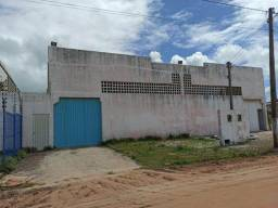 Pavilhão/Galpão para alugar no bairro Massagueira de Baixo - Marechal Deodoro/AL