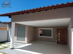 Casa Duplex para Venda em Várzea das Moças São Gonçalo-RJ