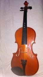 Violino parrot 3/4