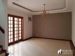 Casa de condomínio para alugar com 3 dormitórios em Residencial villaggio, Bauru cod:5219