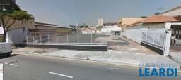 Terreno para alugar em Santa paula, São caetano do sul cod:611969