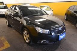 Chevrolet Cruze LT 1.8 16V Flex 144CV 4x2 4P