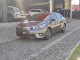 COROLLA 2016/2017 1.8 GLI 16V FLEX 4P AUTOMÁTICO