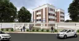 Apartamento à venda com 2 dormitórios cod:2266