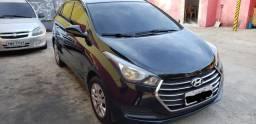 Hyundai HB20S 2017