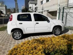 Fiat Uno 2014 Completo