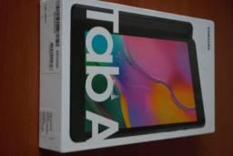 Tablet Samsung Tab A (novo, na caixa lacrado)
