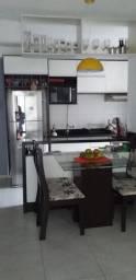 Apartamento com 2 dormitórios sendo 1 suíte em Cajamar
