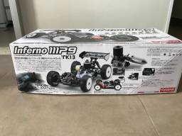 Buggy Kyosho Inferno MP9
