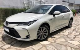 Corolla Hybrid Altis