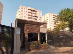 Apartamento Eldorado dos Buritis - C/ Condomínio e uma vaga de garagem coberta
