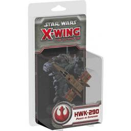 Star Wars X-Wing HWK-290 Miniatura para jogar lacrada