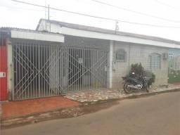 Casa à venda, 3 quartos, 1 vaga, AVIÁRIO - Rio Branco/AC
