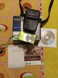 Camera digital Sony DSC W530