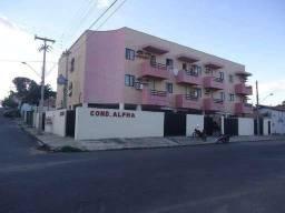 Apartamento para Locação em Teresina, VERMELHA, 1 dormitório, 1 banheiro, 1 vaga