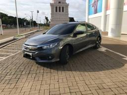 Honda CIVIC EXL 17/17 - 2017