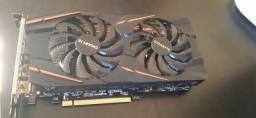 PLACA DE VIDEO AMD RX 570 4GB