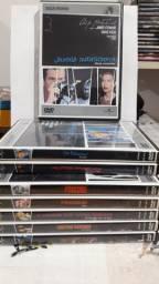Dvd Coleção Hitchcock 8 filmes