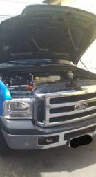 Ford F250 - 2015