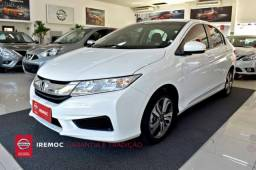 Honda City Lx CVT 17/17