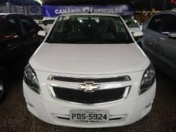 Chevrolet Cobalt Ltz 1.8 2015 Automatico Completo - 2015