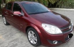 Vectra 2010/11 com GNV legalizado,automático - 2010