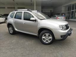 RENAULT DUSTER 1.6 DYNAMIQUE 4X2 16V FLEX 4P MANUAL - 2017