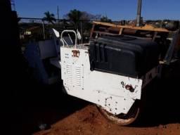 Rolo Compactador Lutong LTC 3B 2010 3 ton - #3626