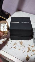 Estou vendendo meu relógio orient