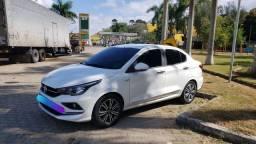 FIAT CRONOS PRECISION 1.8 AUTOMÁTICO.<br>ANO 18/19