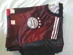 Camisas de time de futebol europeus