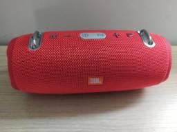 Caixa de Som JBL Xtreme 2 Vermelha - Topíssima