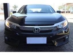 Honda Civic EX 2.0 I-vtel cvt