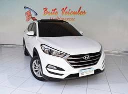 Hyundai Tucson 1.6 16v T-gdi Gasolina Gls Ecoshift 2019