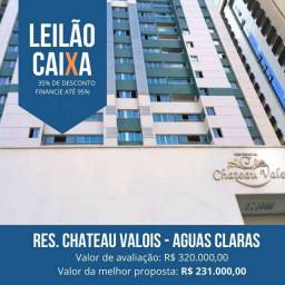 Res. Chateau Valois - Aguas Claras