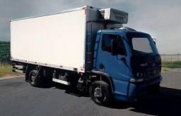 Caminhão Mb Mod. 1016 Ano 2017