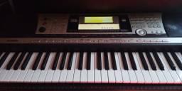 Um teclado