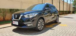 Nissan Kicks 1.6 16v SL Flexstart Xtronic - 2017