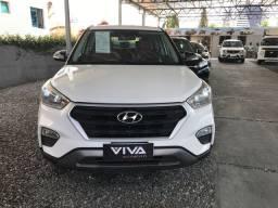 Hyundai - Creta - 2017