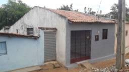 Vendo casa na cidade de Boqueirão/PB