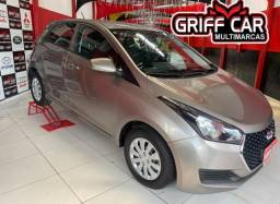 Griffcar Multimarcas - HB20 Unique 1.0 2019.