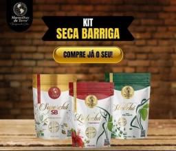 Kit Super Chá SB