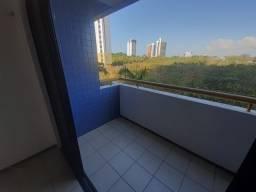 Apartamento no Renascença 01 quarto Semi Mobiliado