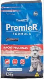 Racao Premier raças pequenas 1 kg